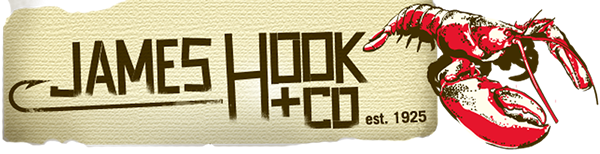 James Hook & Co. Logo